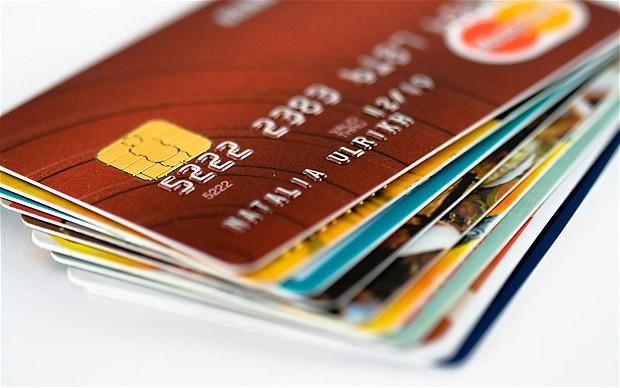 Ilustrasi kartu kredit (JIBI/Solopos/Dok.)