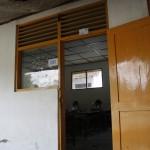 Ruang kelas di SMK Maarif Kalibawang rusak (JIBI/Harian Jogja/Nina Atmasari)