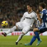 Ambisi Madrid Mengejar Barca Makin Sulit