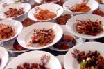 Ilustrasi masakan padang (yogyes.com)