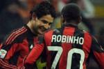 Milan Siap Lepas Pato dan Robinho