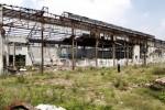 Kondisi bekas pabrik es Saripetojo (JIBI/SOLOPOS/Burhan Aris Nugraha)