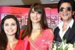 Annisa Tri Hapsari Dicium Shah Rukh Khan, Sultan Djorghi Grogi
