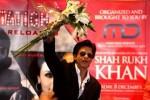 3 Jam Berjoget Bareng Shahrukh Khan
