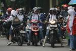 LALU LINTAS SOLO : Satlantas Gencarkan Razia Pelajar Kendarai Motor ke Sekolah