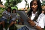 Ilustrasi siswa belajar  (JIBI/Harian Jogja/Desi Suryanto)