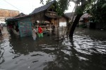 PRAKIRAAN CUACA : BMKG Jateng Minta Warga Soloraya Waspadai Cuaca Ekstrem