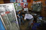Toko Komputer Dibobol, Kerugian Rp50 Juta