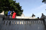 BANGUNAN CAGAR BUDAYA : Ponten Ngebrusan Mulai Direvitalisasi