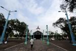 HUT RI : Kodim Surakarta Gelar Doa Bersama di Masjid, Gereja, Pura, dan Vihara