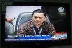 RAFFI AHMAD DITANGKAP: BNN Lepas 7 Orang, Tak Termasuk Raffi & Wanda Hamidah