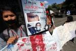 Kritik Maraknya KDRT, Aktivis Kirimi Mendagri Sarung Bantal