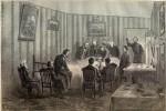 Tragedi Pembunuhan Abraham Lincoln (Bagian VI): Berjuang Menyelamatkan Nyawa Presiden