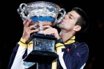 AUSTRALIA OPEN 2013: Pertahankan Juara, Djokovic Ukir Sejarah