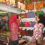 PAMERAN SLEMAN : Asah Daya Saing di Pasar Terbuka, PPD Sleman Diikuti Ratusan IKM