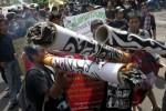 HARI TANPA TEMBAKAU : Waroeng Group Gelar Aksi Hari Bebas Asap Rokok