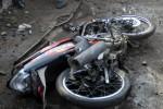 Ilustrasi kecelakaan (JIBI/Solopos/ Sunaryo Haryo Bayu)