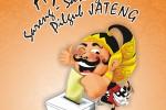 PILGUB JATENG: Februari, Rekomendasi cagub Jateng dari PDIP Turun