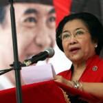 Megawati Soekarnoputri. (JIBI/Dok)