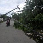 Ilustrasi angin kencang (Dok/JIBI/Solopos/Antara)