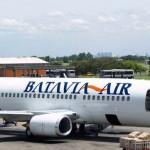 Batavia Air Diajukan Pailit