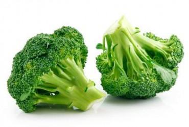 Ilustrasi brokoli (JIBI/Dok)