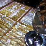 HARI INI, Harga Emas Dunia Naik ke Level 0,5%