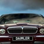 Pengin Intip Teknologi Daimler, Geely Beli Saham 10%