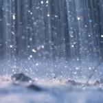 CUACA EKSTREM : Hujan Deras Disertai Angin Kencang Robohkan Dapur