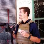 Jurnalis AS Diculik Kelompok Bersenjata di Suriah