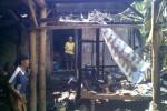 Rumah Warga Wedi Dilalap Api