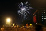 TAHUN BARU 2017 : Dipusatkan di Alun-Alun, Ini Acara yang Disiapkan Pemkab Klaten