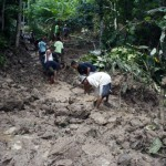 Setiap Banjir, Rumah di Dusun Bokesan Bergetar
