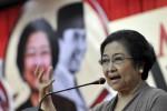 Megawati : Pemilukada Jangan Menjadi Ajang Perpecahan Bangsa