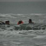 KECELAKAAN AIR : 3 Hari Hilang, 2 Nelayan Demak Diduga Tenggelam