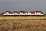 Railbus Batara Kresna (Sunaryo Haryo Bayu/JIBI/SOLOPOS)