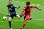 JELANG ARSENAL VS LIVERPOOL : Wenger Senang Ketemu The Reds