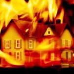 KEBAKARAN WONOGIRI : Rumah Terbakar, Pemilik Rumah Tewas