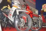 Yamaha luncurkan logo baru untuk mendongkrak penjualan