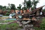 Rawan Bencana di Indonesia Perlu Ditangani Secara Sistematik