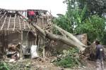 Angin Lisus Landa 6 Kecamatan di Klaten, 3 Rumah Rusak