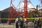 Lima Tower Tak Berizin di Sukoharjo Terancam Disegel