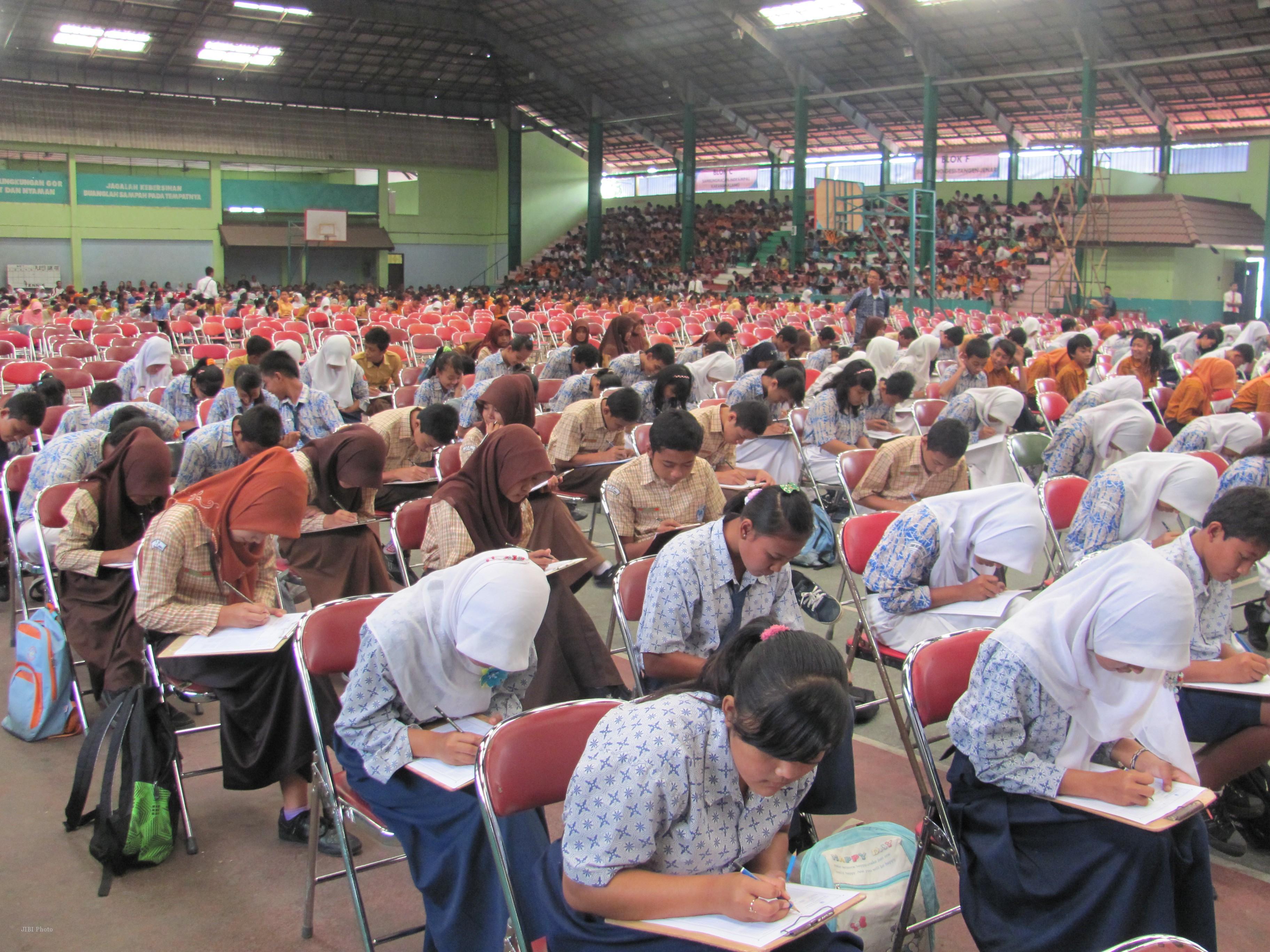 Lomba Kompetensi Siswa Berprestasi Feature 187 Harian Jogja