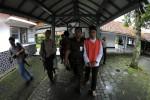MAYAT KAFE UNO: Sidang Agus Brimob Ditunda