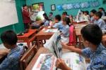 Ilustrasi Kelas Inspirasi Gerakan Indonesia Mengajar (JIBI/Solopos/Dok.)