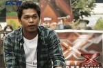 X FACTOR INDONESIA: Bawakan Sadis, Agus 'Mengiris' Hati Anggun