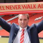 Liverpool Keok, Rodgers Enggan Salahkan Pemain