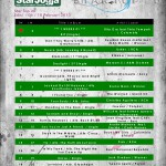 Star Top 20 (International Chart Music) Edisi 17 Februari 2013