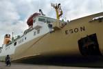 KM Egon bersandar di Pelabuhan Tanjung Emas Semarang. (Ilustrasi/Dok/JIBI/Antara)
