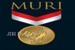 Logo rekor Muri (Dok/JIBI)